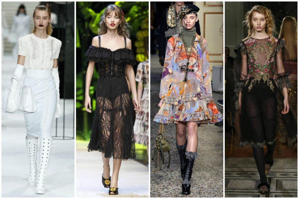 Giulia-Maenza-Max-Mara-Dolce-Gabbana-Moschino-Alberta-Ferretti-sfilate-2017