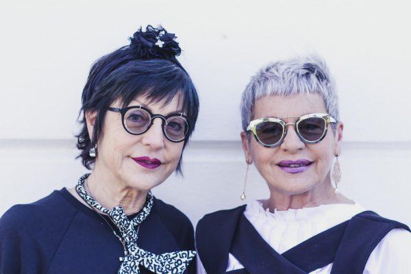 Maison Co' Brescia: le sorelle Co' per Sugareal.com