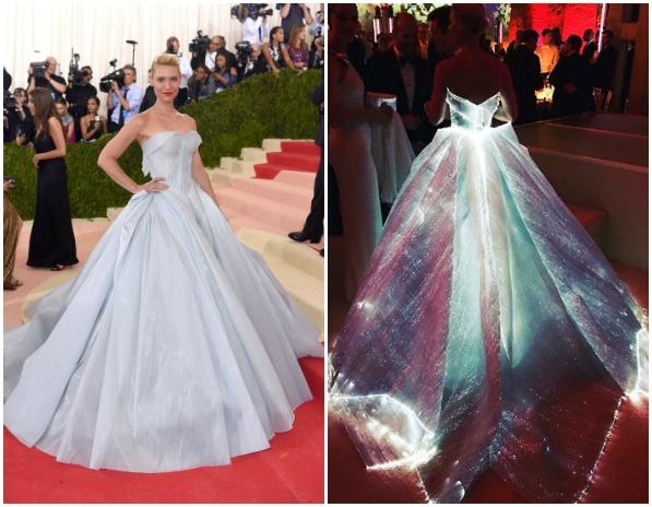 Clare-Danes-at-2016-Met-Gala-in-Zac-Posen-glowing-gown