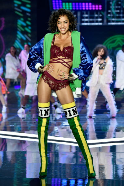 alanna harrington vsfs 2017