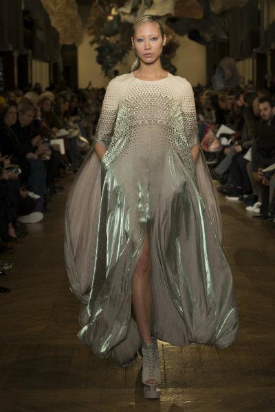 Iris Van Herpen spring 2018 couture paris_2
