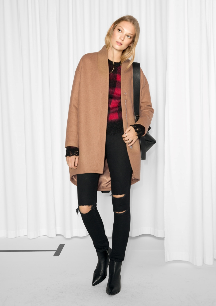 coat cappotti saldi