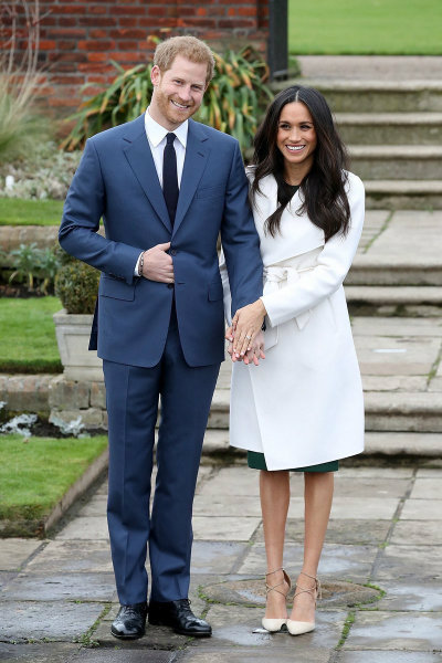 megan markle fashion style
